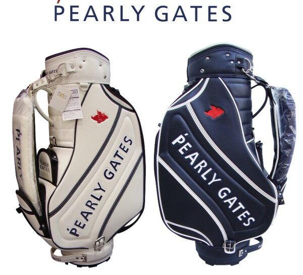 PEARLY GATES TOUR TOUNAMENT SERIES 980351/6980301/7980301トーナメントキャディバッグ