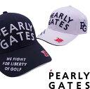 【WEB限定・NEW】PEARLY GATES NEW定番/トーナメントモデル❕パーリーゲイツ・フライングラビットスマイリーコ…