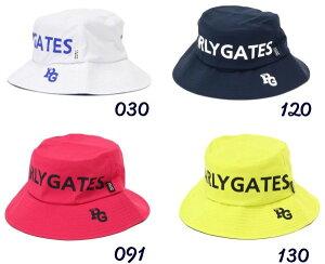 【NEW】PEARLY GATES パーリーゲイツPGラインロゴ 定番系レインハット053-1987404/21A