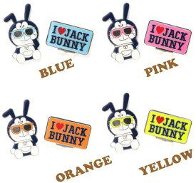 【NEW! PLAY with ドラえもん】Jack Bunny!! by PEARLY GATESジャックバニー サングラスドラえもんクリップマーカー 262-9284832/19C