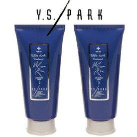 Y.S.PARK [ワイエスパーク] ホワイトルック トリートメント [180g] ×2個セット