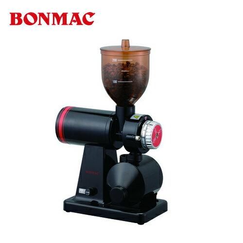 BONMAC (ボンマック) コーヒーミル ブラック BM-250N 【送料無料】