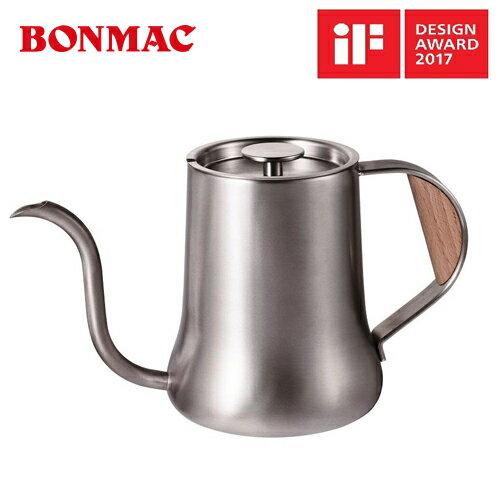 BONMAC (ボンマック) ドリップポット Pro サイズ:W23.2×D11.3×H14cm 【送料無料】