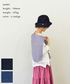 DECHO デコーSTANDARD KOME HAT(全2色)【ネコポス利用NG】【あす楽対応】DE-04