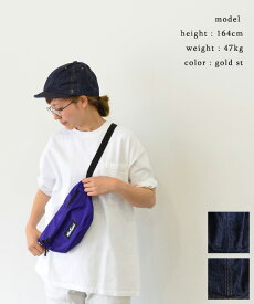 DECHO デコーDENIM BALL CAP(全2色)【ネコポス利用NG】【あす楽対応】ANDC-043