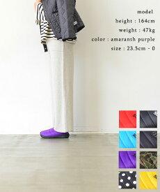 SUBU スブ内起毛モックサンダル(全8色)【ネコポス利用NG】【あす楽対応】
