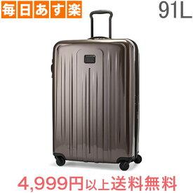 【あす楽】 トゥミ TUMI スーツケース 91L 4輪 拡張機能 エクステンデッド トリップ エクスパンダブル 4ウィール パッキングケース 124860-T315 ミンク [4,999円以上送料無料]