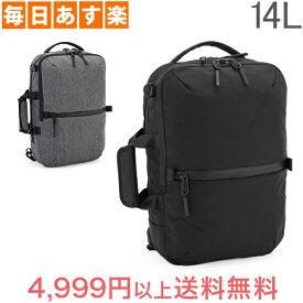 faf63ff905b7 エアー AER リュックサック 14L フライトパック 2 FLIGHT PACK 2 バックパック 鞄 旅行 通勤