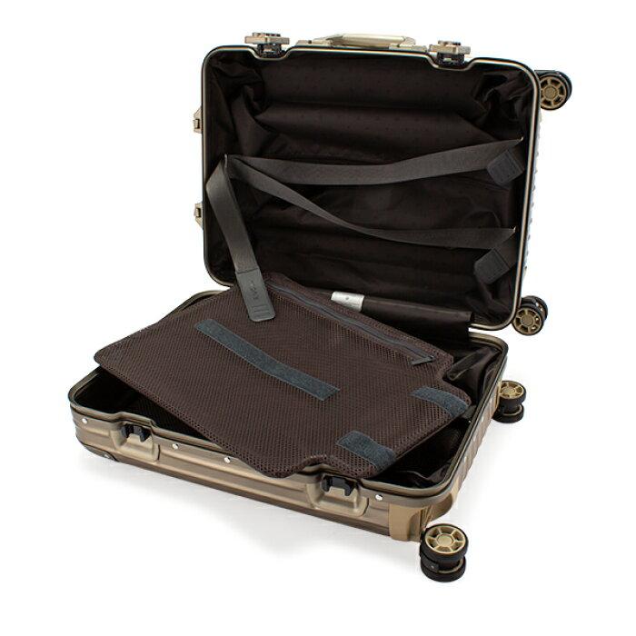 リモワRimowaオリジナル925520キャビンS31L4輪機内持ち込みスーツケースシルバー/ゴールドOriginalCabinSキャリーケース旅行トラベル出張[4,999円以上送料無料]