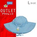 【アウトレットセール 】アイプレイ Iplay 帽子 サンハット 紫外線防止 UVカット サンウェア 737100 Sun Wear Brim Sun Prot...