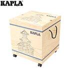 最大1400円クーポン Kapla カプラ魔法の板 1000 KAPLA PC おもちゃ 玩具 知育 積み木 プレゼント あす楽