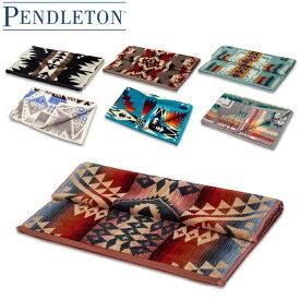 ペンドルトン Pendleton フェイスタオル アイコニック ジャガード ハンドタオル XB219 Iconic Jacquard Towels-Hand 幅広 タオル 野外フェス プレゼント あす楽