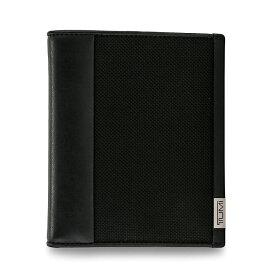 【1000円クーポン適用】 トゥミ TUMI パスポートケース メンズ アルファ パスポート・ケース 019271D ブラック ALPHA SLG Passport Case Black あす楽