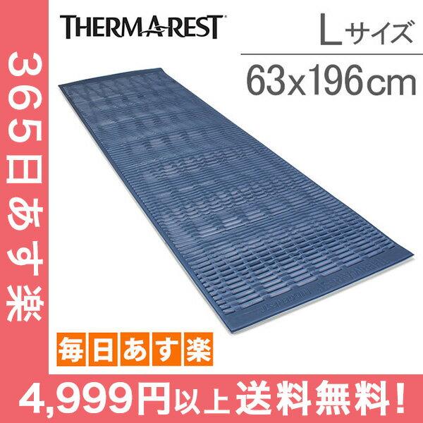 【全品3%OFFクーポン】サーマレスト Thermarest マット リッジレスト ソーラー ラージ RidgeRest Solar Mattresses 2149 マットレス アウトドア キャンプ 寝具 [4,999円以上送料無料]