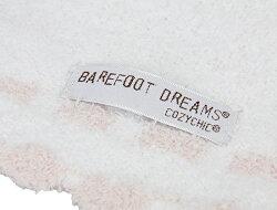 BarefootDreamsベアフットドリームス国内検針済(BarefootDreams)CozychicScallopedReceivingBlanketコージーシックスカラップブランケットベビーブランケットXS551