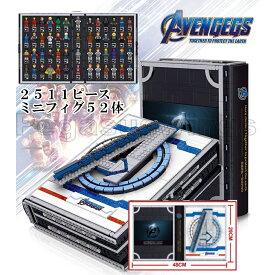 レゴ 互換 ブロック アベンジャーズ ミニフィグ ブック Guoku社製 外箱あり 国内在庫 欠品保証