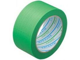 <ダイヤテックス>パイオラン養生テープY-09-GR グリーン 50mmx25m(30巻入り)