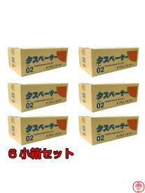 【送料無料】大安売りに挑戦!タスペーサー02 黒 6小箱セット!(500個入×6)平板屋根、再塗装時の縁切り部材