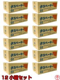 大特価に挑戦!タスペーサー02 黒 12小箱(1ケース)(500個入×12) 平板屋根、再塗装時の縁切り部材【送料無料】