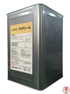 ニッペ アクアシール200S 16L コンクリート撥水剤 日本ペイント