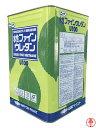【送料無料】水性ファインウレタンU100 3分つや 標準ND 淡彩色 15kg 日本ペイント 水性ウレタン塗料
