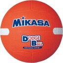 品番:D1W-O 【ミカサ】教育用白線入りドッジボール1号