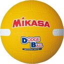 品番:D1W-Y 【ミカサ】教育用白線入りドッジボール1号ドッヂボール キッズ ジュニア 小学生 幼稚園 小学校 ボール レクリエーション