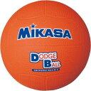 品番:D3-O 【ミカサ】教育用ドッジボール3号 ドッヂボール キッズ ジュニア 小学生 幼稚園 小学校 ボール レクリエ…