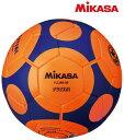 品番:FLL288-OBzaiko【ミカサ】フットサルボール フットサル検定球(オレンジ)≪当社在庫≫即納