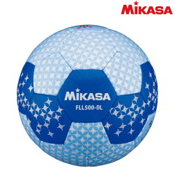 【ミカサ】フットサル検定球≪2017SS≫フットサルボール品番:FLL500-BL フットサル ボール 検定球