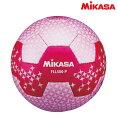 【ミカサ】フットサル検定球≪2017SS≫フットサルボール品番:FLL500-P≪当社在庫≫即納