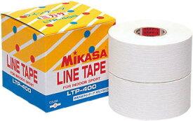 品番:LTP-400-W 【ミカサ】ラインテープ≪和紙≫40mm×54m 2巻入