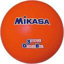 品番:STD-21-R 【ミカサ】スポンジドッジボール(210g)