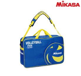 品番:VL6B-BL【ミカサ】ボールバッグ バレーボール6個用