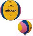 品番:W6009W 【ミカサ】ウォーターポロボール検定球