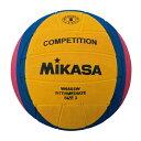 品番:W6603W ≪2014春夏≫【ミカサ】水球 検定球