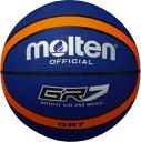 品番:BGR7-BO≪2016SS≫≪バスケットボール7号球≫【モルテン】GR7