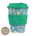 ecoffee cup エコーヒーカップ 600602 Seaweed Marine 12oz/340ml WILLIAM MORRIS ウィリアム・モリス