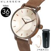 【正規販売】KLASSE14クラスフォーティーンVolareボラーレVO14RG002M42mmメンズ