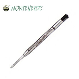 正規販売店 Monteverde モンテヴェルデ セラミックゲル芯 筆記具 リフィール 芯 F(細字)