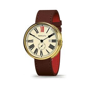正規販売店【NEWGATE ニューゲート】 ウォッチ 腕時計 WWLSHPVB020LB