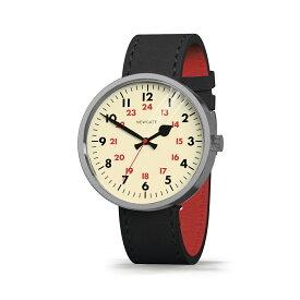 正規販売店【NEWGATE ニューゲート】 ウォッチ 腕時計 WWLDRMVS005LK