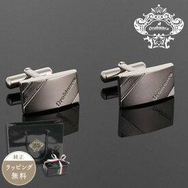【正規販売】Orobianco オロビアンコ メンズ カフス カフリンクス シルバー ORC147
