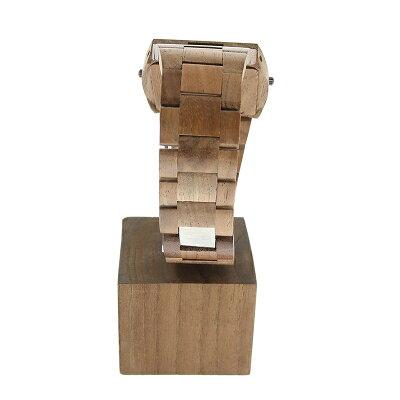 【正規販売店】ウィーウッドWeWoodJUPITERrsNUT腕時計【送料無料】【あす楽】