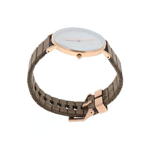 【正規販売店】ウィーウッドWeWoodROSEGOLDAPRICOT腕時計【送料無料】【あす楽】