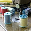 シャッペスパン ミシン糸 #60 普通地布帛(ふはく)用