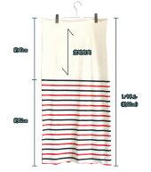 【パネル単位の販売】綿天竺ボーダーニットパネル柄180cm幅(生地布トリコロールニット生地Tシャツ生地綿100%)【メール便1パネルまで】