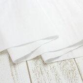 抗菌・抗ウィルス加工クレンゼコットン100%ダブルガーゼ[無地]148cm幅(生地布Wガーゼ布マスクベビー赤ちゃん白ハンドメイド綿100%)