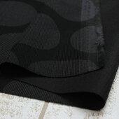 シャツコーデュロイビッグドットプリント(生地布水玉ハンドメイド綿100%)【メール便1.5m/50cm】