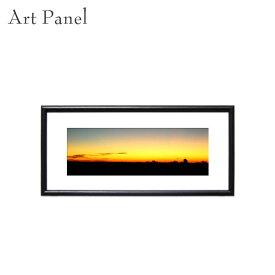 アートパネル 横長 モダン 風景 壁掛け 飾り アートボード インテリア おしゃれ ファブリック 絵画 ポスター